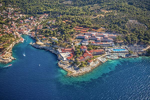 Hotell Punta
