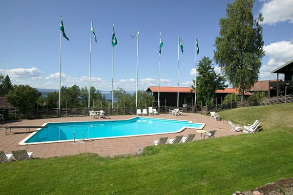 Green Hotel i Tällberg